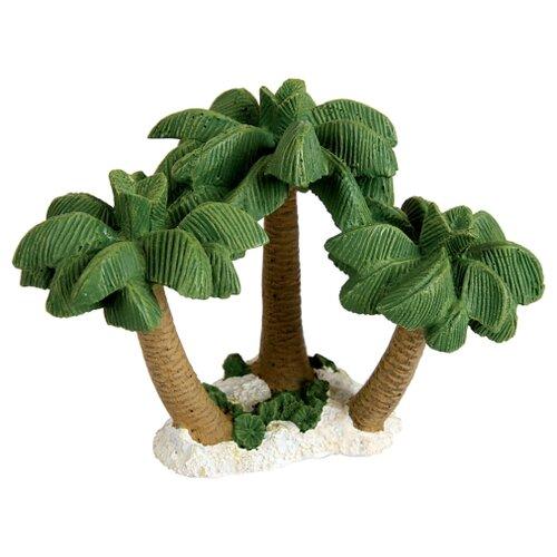 Грот ZOLUX 3 кокосовые пальмы