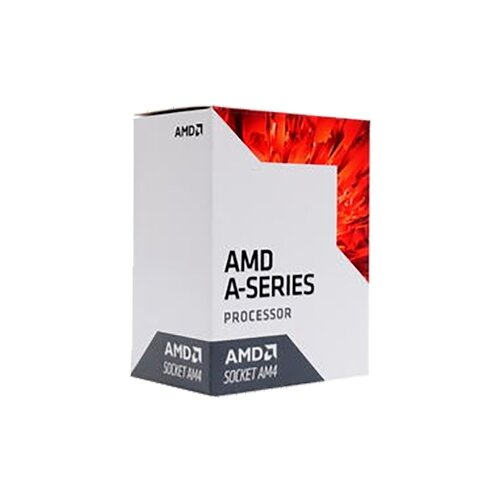 Процессор AMD A8-9600 Bristol Ridge (AM4, L2 2048Kb) BOX