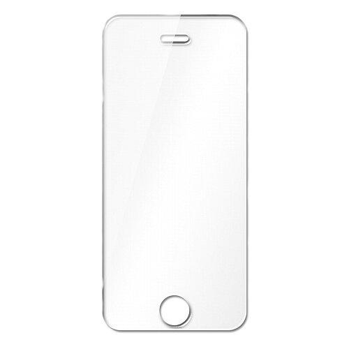 Защитное стекло ONEXT для Apple iPhone 5/5C/5S/SE прозрачный защитное стекло onext для iphone 7