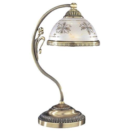 Настольная лампа Reccagni Angelo P 6002 P, 60 Вт