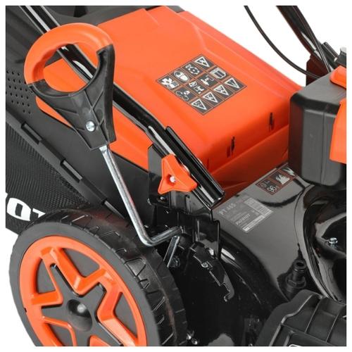 электродвигатель для газонокосилки Patriot Pt 1030