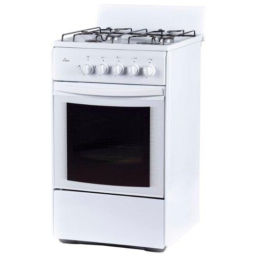 Газовая плита Flama RG24011-W газовая плита flama ak 1416 w