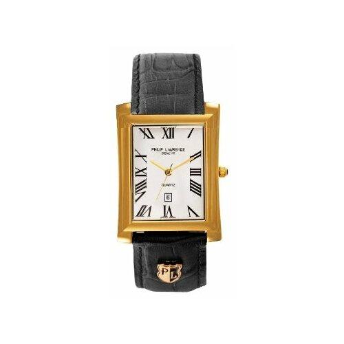 Наручные часы Philip Laurence PG5812-03A philip watch часы philip watch 8251180004 коллекция sunray