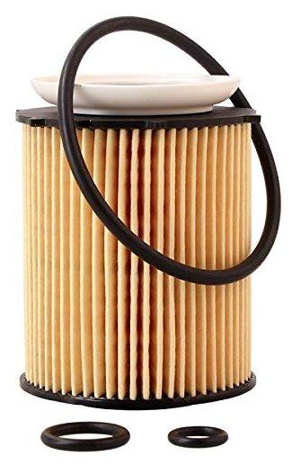 Фильтрующий элемент MANNFILTER HU7044Z