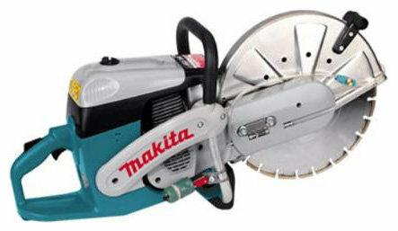 Бензиновый резчик Makita DPC6400 3300 Вт 300 мм