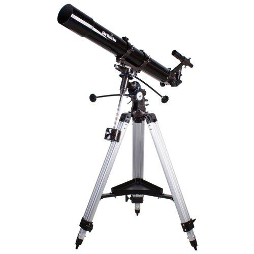 Телескоп Sky-Watcher BK 809EQ2 черный/серебристый