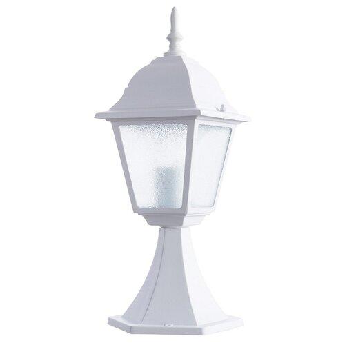 Фото - Arte Lamp Уличный светильник Bremen A1014FN-1WH arte lamp уличный светильник berlin a1014fn 1bn