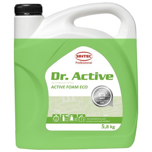 SINTEC Активная пена для бесконтактной мойки Active Foam Eco 5.8 кг