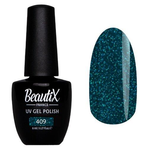 Купить Гель-лак для ногтей Beautix UV Gel Polish, 8 мл, 409