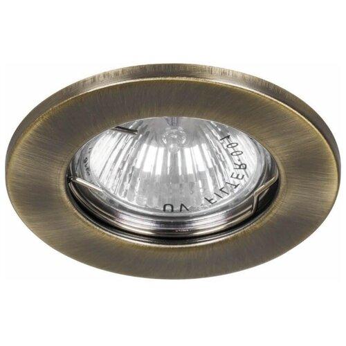 Встраиваемый светильник Feron DL10 15206