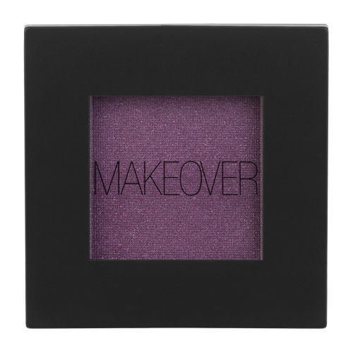 Фото - MAKEOVER Тени для век Single Eyeshadow lilac makeover paris тени для век single eyeshadow soft pink
