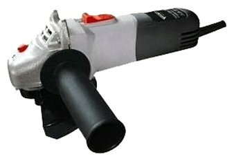 УШМ FORTE EG 9-125, 900 Вт, 125 мм