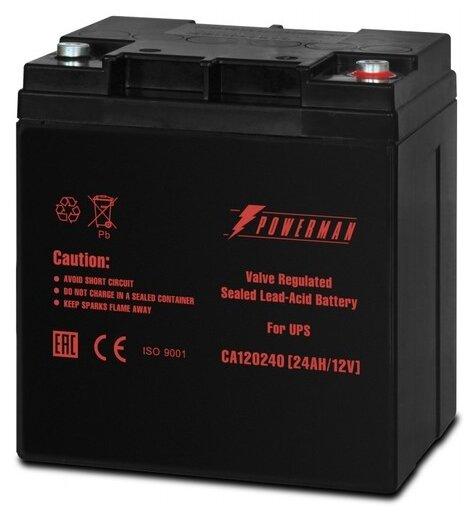 Батарея PowerMan CA-12240