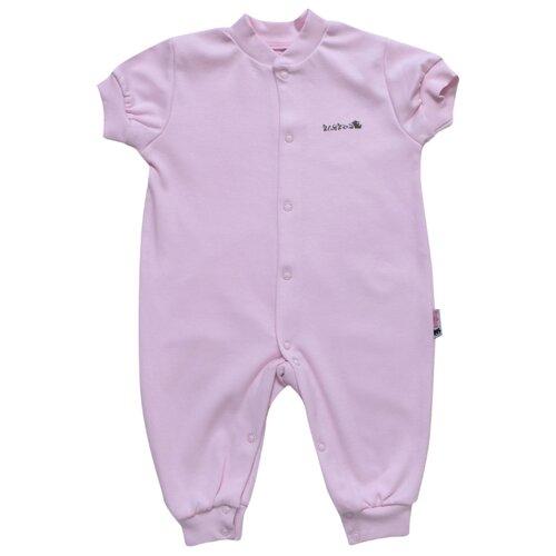 Фото - Комбинезон Клякса размер 20-56, розовый комбинезон клякса размер 20 56 розовый