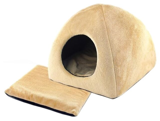 Домик для собак и кошек Zoo