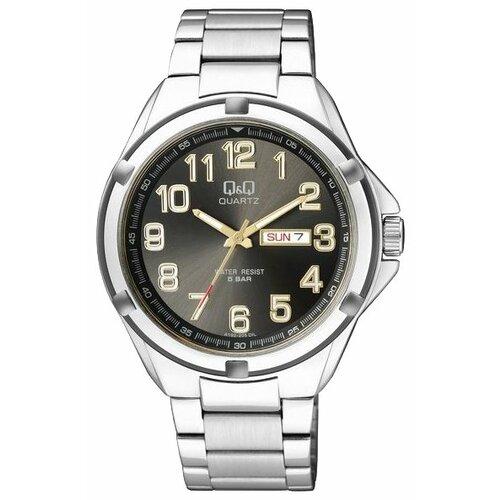 Фото - Наручные часы Q&Q A192 J205 megir 2304