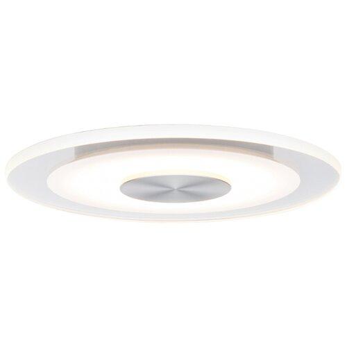 Встраиваемый светильник Paulmann 92907 3 шт. встраиваемый светильник paulmann 92704 3 шт