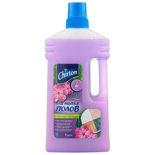 Chirton Средство для мытья полов Утренняя роса 1 л