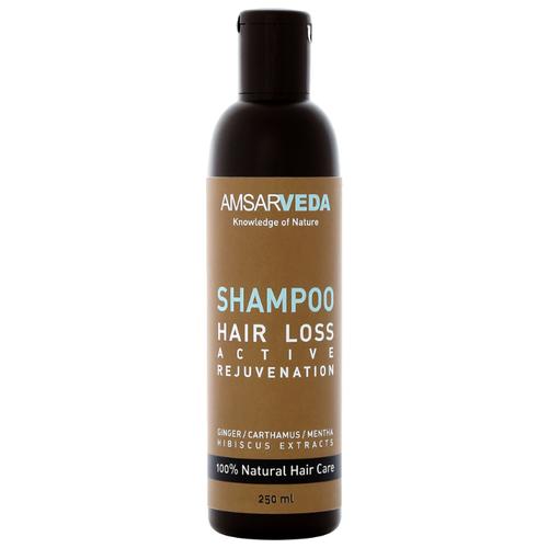 Amsarveda шампунь против выпадения волос 250 мл