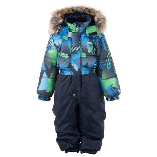 Купить Комбинезон KERRY Cold K20424 (6330 / 1444 / 2999) размер 122, 6330, Комбинезоны