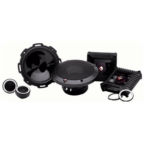 Автомобильная акустика Rockford Fosgate T1652-S