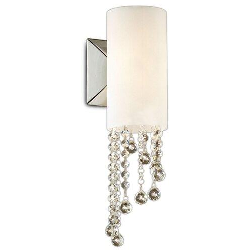 Настенный светильник Odeon light Notts 2571/1W, 40 Вт настенный светильник odeon light granta 4674 1w 40 вт