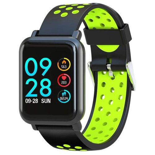 Часы ColMi S9 Plus зеленый