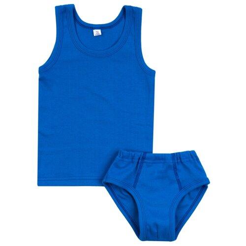 Купить Комплект нижнего белья Утенок размер 98, василек, Белье и пляжная мода