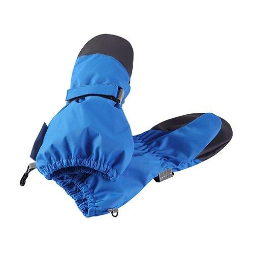 Купить Рукавицы 727723 Suprafill Lassie, 6610 синий, размер 2, Царапки и варежки