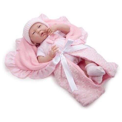 Кукла JC Toys BERENGUER La Newborn, 39 см, JC18780