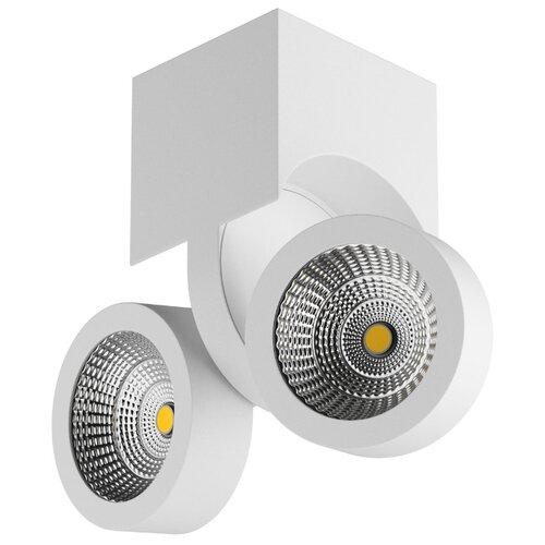 Светильник настенно-потолочный Snodo 055363