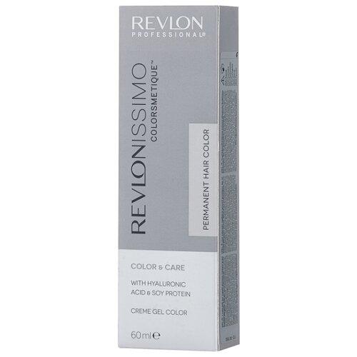 Revlon Professional Revlonissimo Colorsmetique стойкая краска для волос, 60 мл, 55.20 светло-коричневый бургундский oususunbaby бургундский