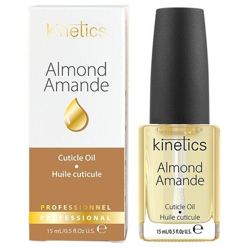 Масло KINETICS Professional Almond (кисточка), 15 мл