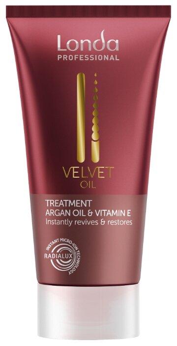 Купить Londa Professional VELVET OIL Средство для восстановления волос, 30 мл по низкой цене с доставкой из Яндекс.Маркета (бывший Беру)