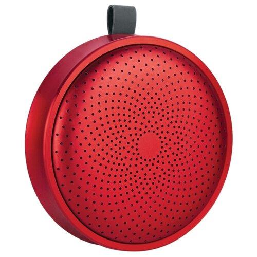 Купить Портативная акустика Rombica mysound Circula красный
