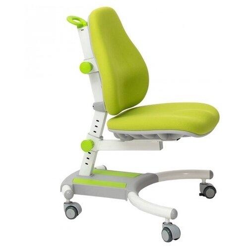 Компьютерное кресло RIFFORMA Comfort-33 с чехлом детское, обивка: текстиль, цвет: зеленый rifforma кресло comfort 06