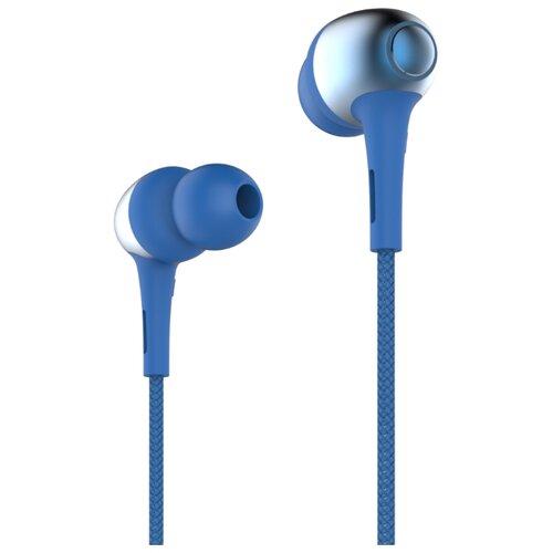 Купить Наушники HARPER HB-306 синий