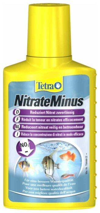 Tetra NitrateMinus средство для профилактики и очищения аквариумной воды