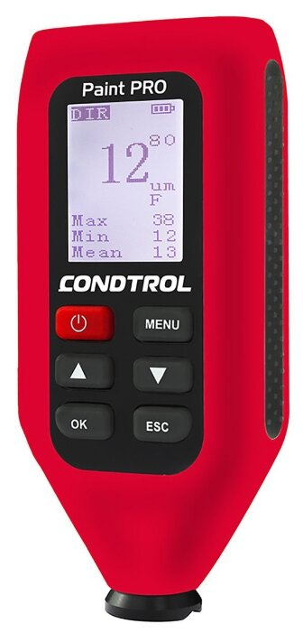 Комбинированный толщиномер Condtrol Paint Pro 3-7-051