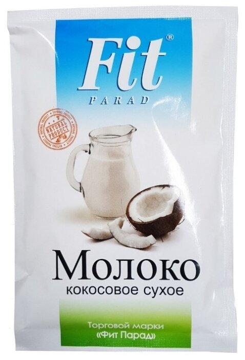 Fit Parad Молоко кокосовое сухое 19.7%