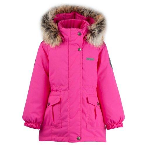 Купить Куртка KERRY Maya K19430 размер 110, 267 розовый, Куртки и пуховики