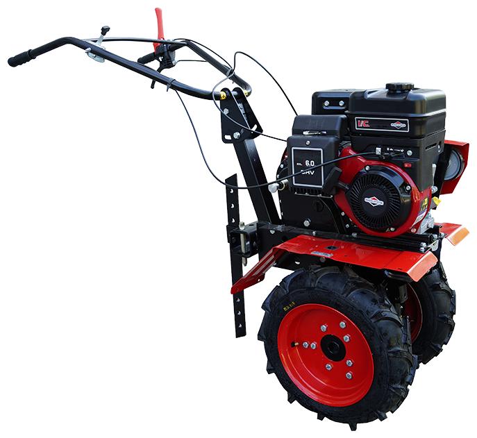 Мотоблок ОКА МБ-1Д2М7 с двигателем B&S I/C 6,5 л.с.