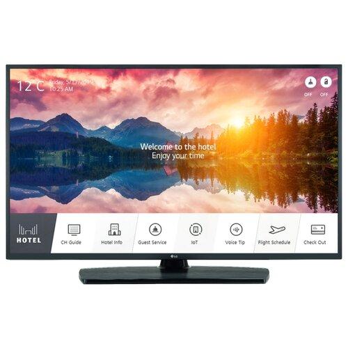 Фото - Телевизор LG 43UT661H 43 (2019) черный монитор lg 22m38d b