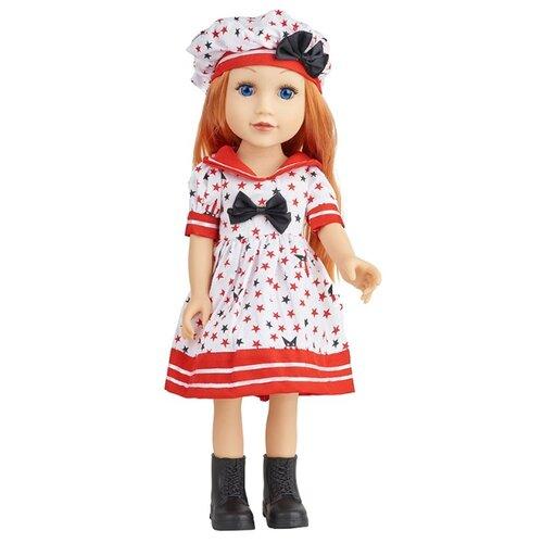 Кукла Kari в модной одежде, 45 см, I1202271