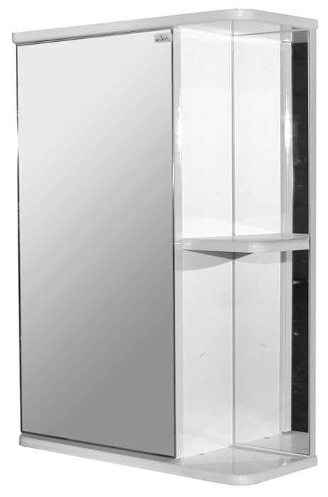 Зеркало Mixline Стандарт-50 525513 50x70 см без рамы