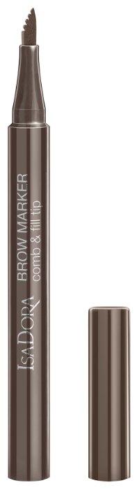 IsaDora маркер для бровей Brow Marker