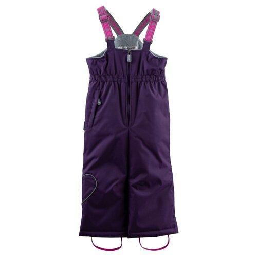Купить Полукомбинезон KERRY HEILY K19453 размер 134, 608 фиолетовый, Полукомбинезоны и брюки