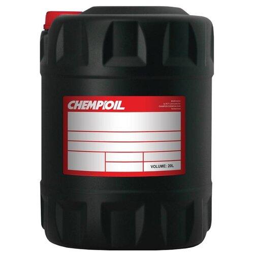 Трансмиссионное масло CHEMPIOIL Multi ATF 20 л трансмиссионное масло chempioil hypoid lsd 60 л