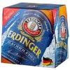 Светлое пиво Erdinger Weissbier безалкогольное 0,33 л 12 шт