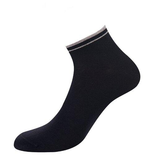 Носки Omsa Active 105, размер 36-38, nero носки active 102 omsa 42 44 размер nero